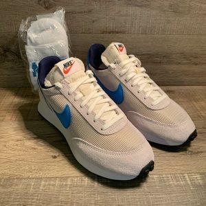 Nike Air Tailwind 79 OG 'Photo Blue' with Socks
